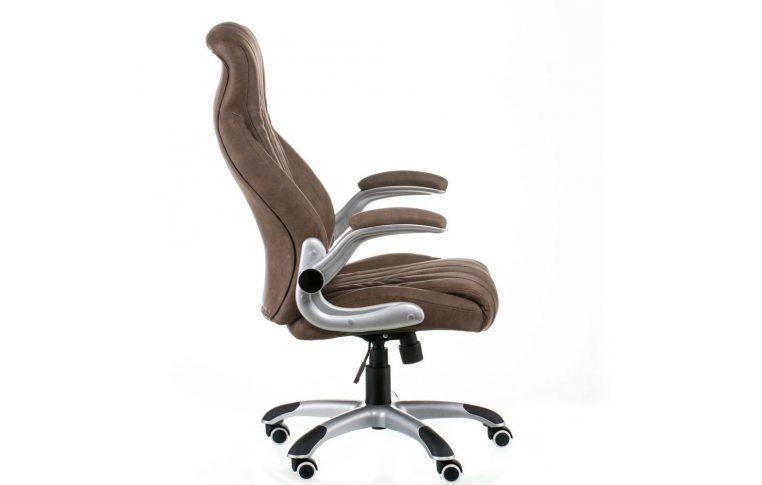 Кресла для руководителя: купить Кресло Conor brown - 2