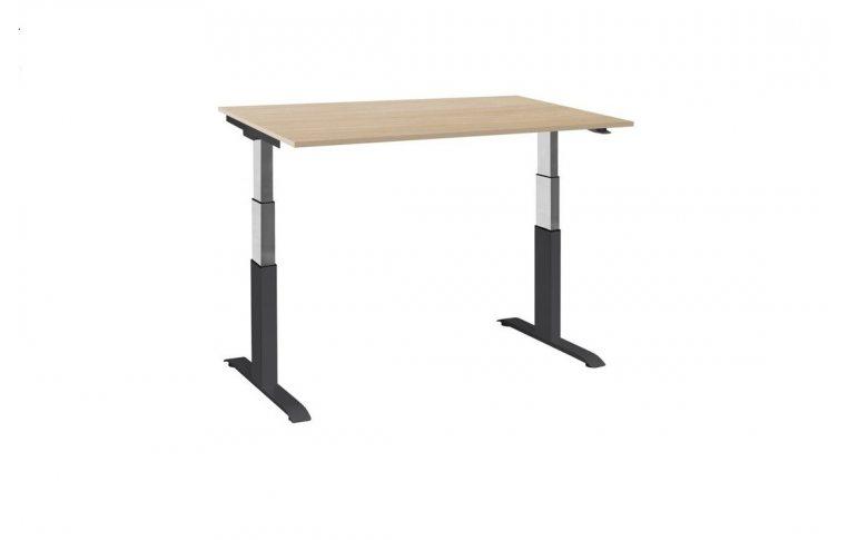 Эргономичные столы: купить Стол с пневматическим механизмом Ergon Grin 2 - 1