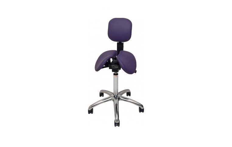 Эргономичные стулья: купить Стул-седло Salli Chin с растяжкой для спины - 1
