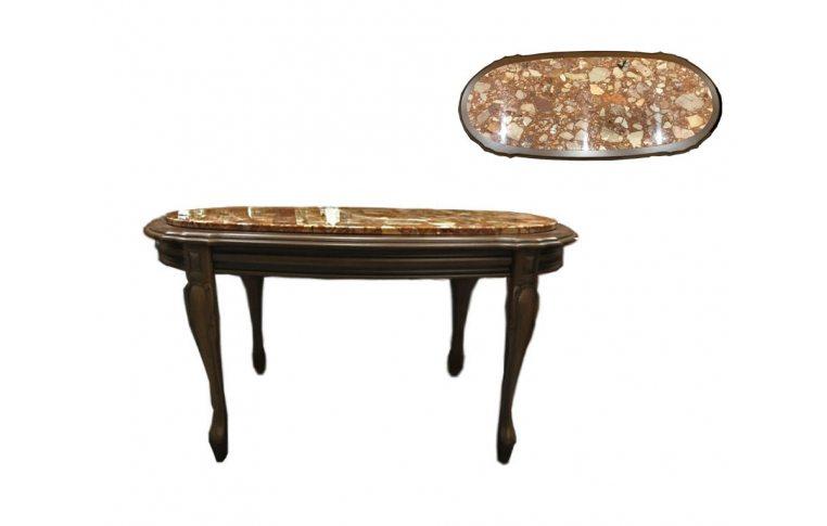 Мебель для гостиной: купить Стол мраморный 144 Tav - 1