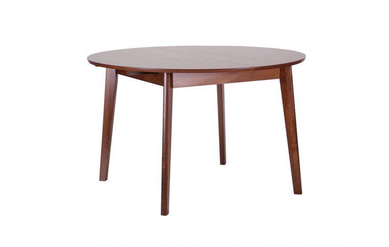 Кухонные столы: купить Стол обеденный раздвижной Паддингтон орех светлый AMF - 1