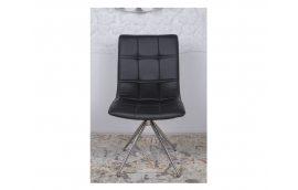 Кухонные стулья: купить Стул Preston 1301A черный