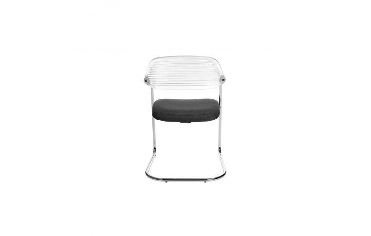 Конференц кресла и стулья: купить Конференц кресло Era-C black - 4