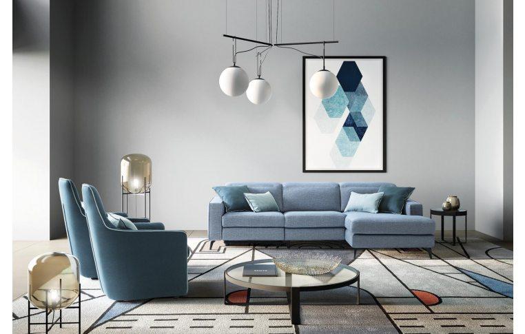 Диваны: купить Модульный диван Christopher LeComfort - 2