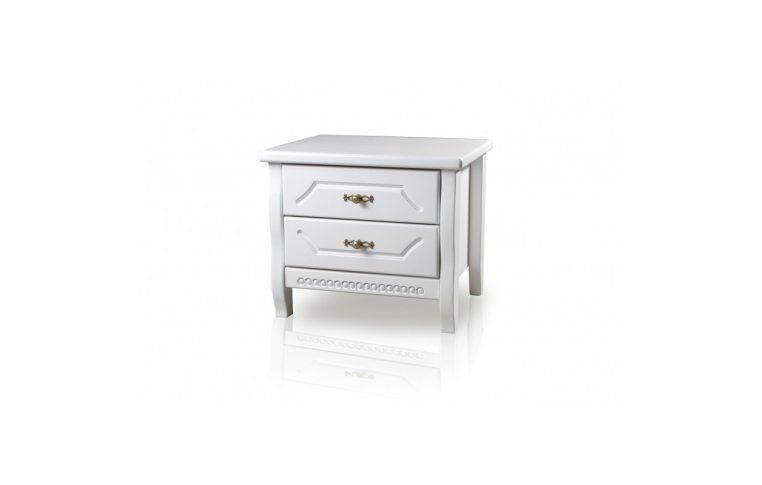 Мебель для спальни: купить Тумба прикроватная Флора - 1