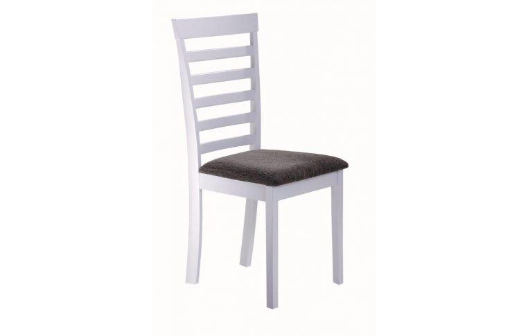 Кухонная мебель: купить Стул Спейси (белый) Domini - 1