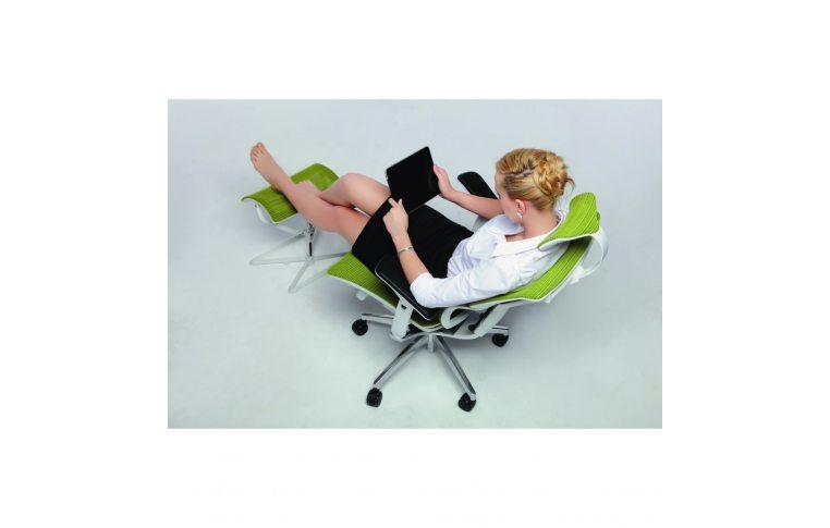 Кресла для руководителя: купить Кресло Mirus-IOO-Orange - 6