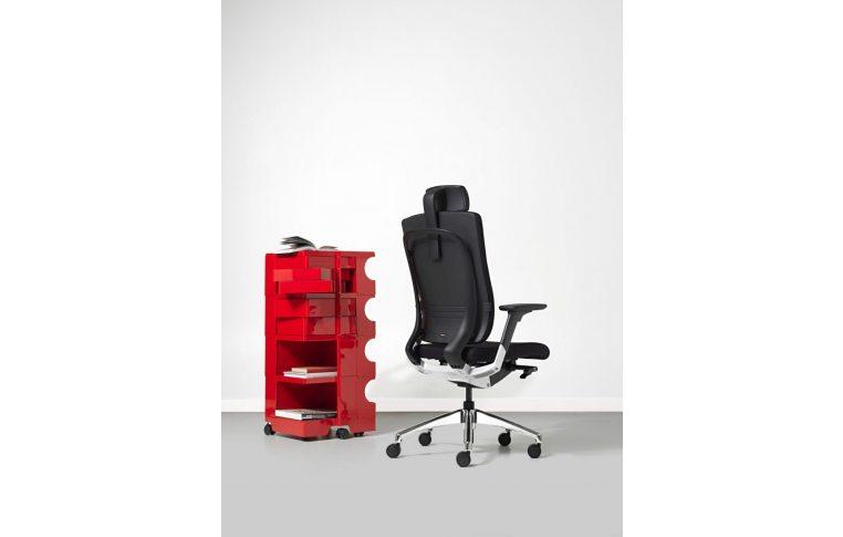 Кресла для руководителя: купить Кресло Style Diemme - 6