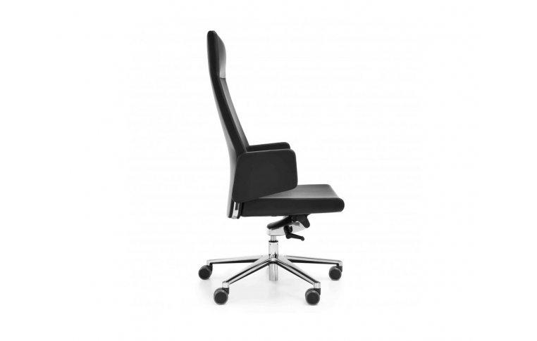 Кресла для руководителя: купить Кресло Profim Myturn 10S Chrome Fo - 3