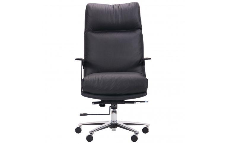 Кресла для руководителя: купить Кресло Kennedy Black AMF - 2