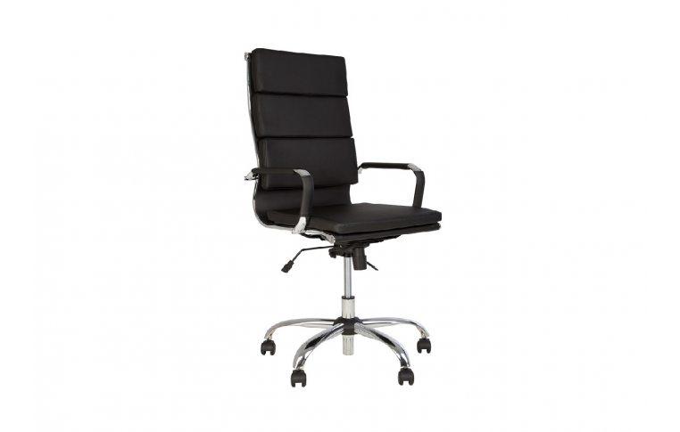 Кресла для руководителя: купить Кресло Slim Слим HB FX Anyfix CHR68 - 1
