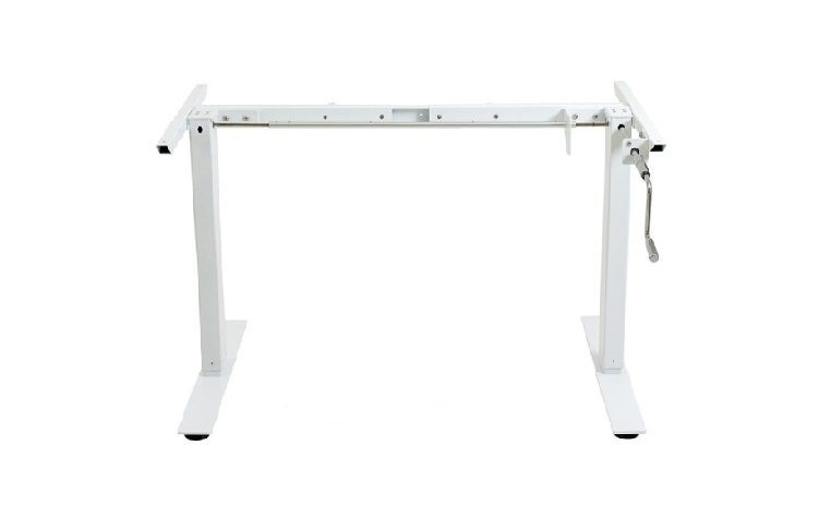 Эргономичные столы: купить Стол с механической регулировкой высоты MT-4 Richman - 2