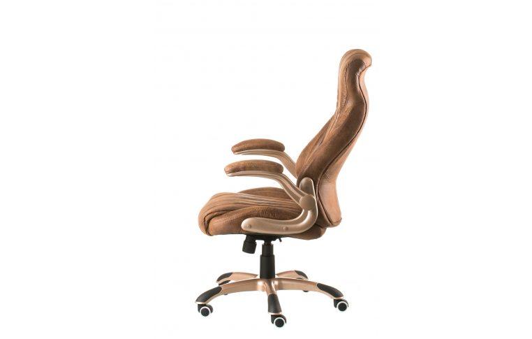 Офисные кресла: купить Кресло Conor bronze - 3
