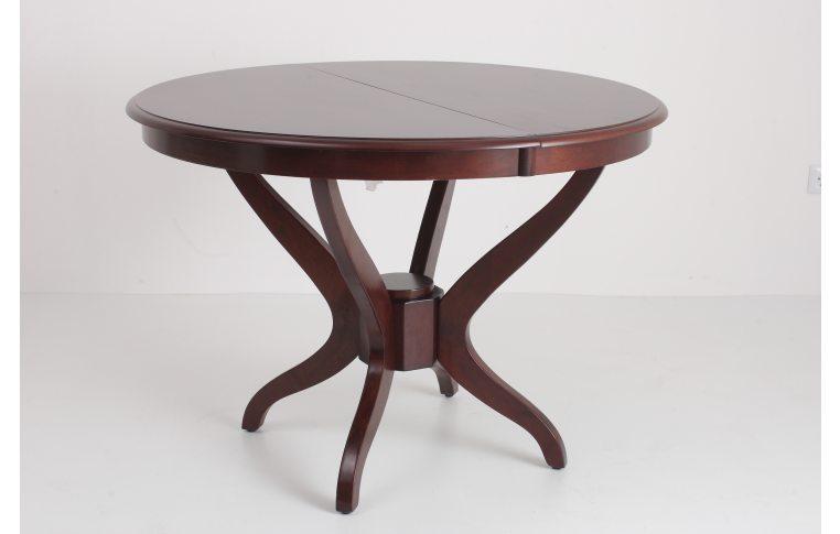 Кухонные столы: купить Стол Доминика венге Domini - 1