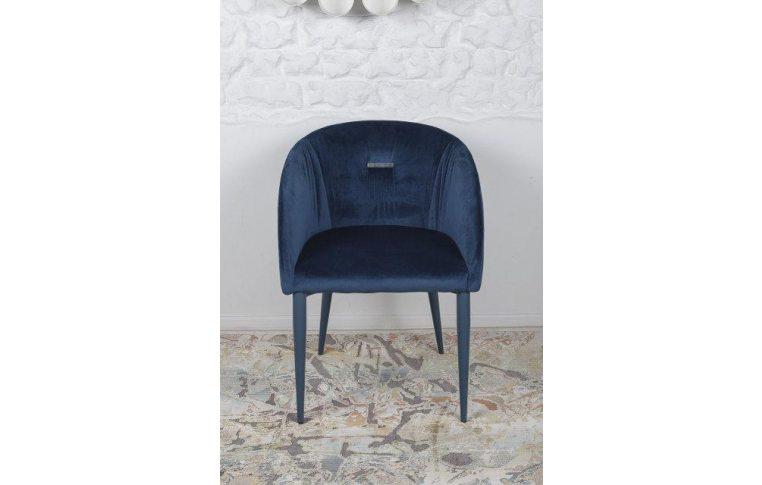 : купить Кресло Elbe (Элбе) синий Nicolas - 1