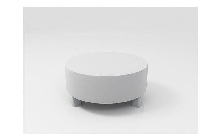 Офисные диваны: купить Модуль Флай С (одноместный) - 1