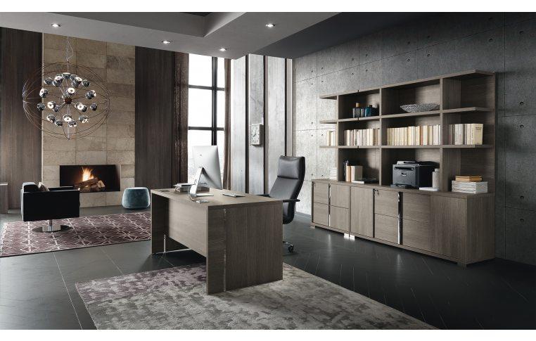 Итальянская мебель: купить Домашний кабинет Tivoli Alf Group - 1