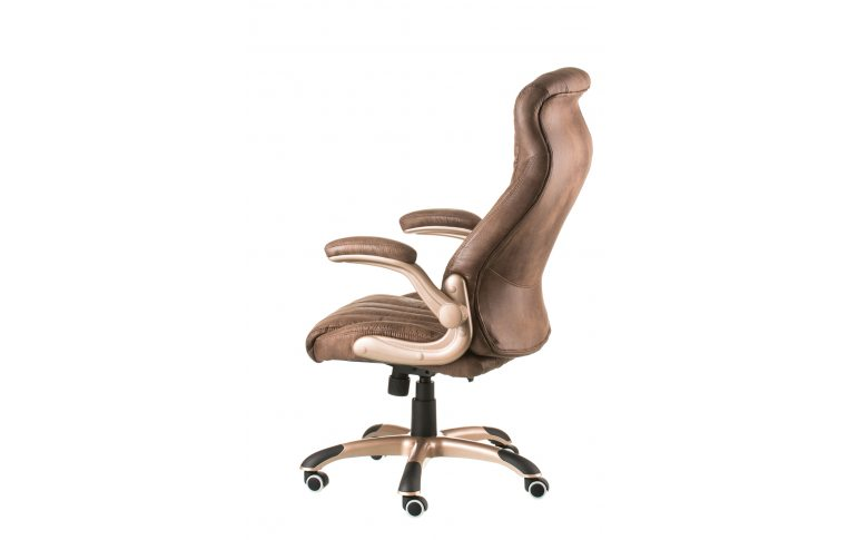 Офисные кресла: купить Кресло Conor taupe - 5