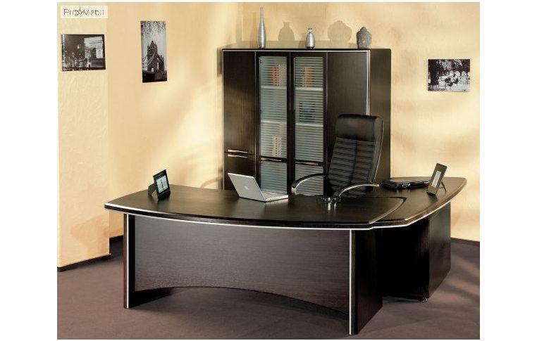 Мебель для руководителя: купить Стол руководителя Альянс - 1
