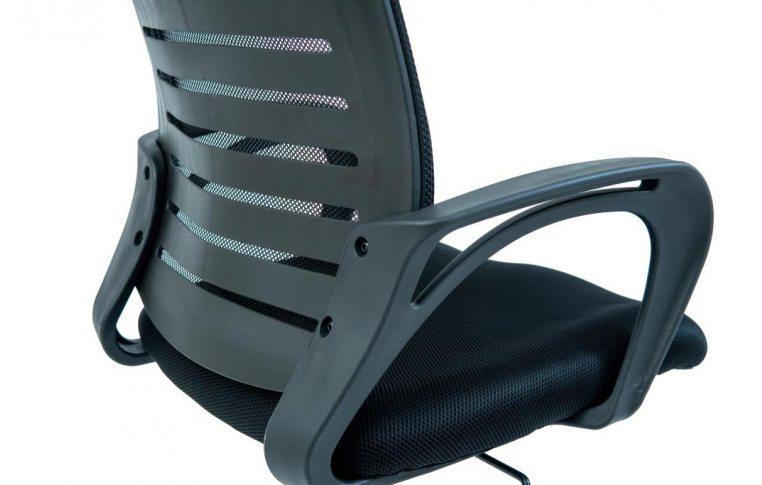 Офисные стулья: купить Кресло Флеш (Flesh) Черный Richman - 5