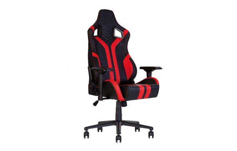 Игровые кресла: купить Кресло для геймеров Hexter Pro r4d Tilt mb70 Eco/03 Black/Red - 1