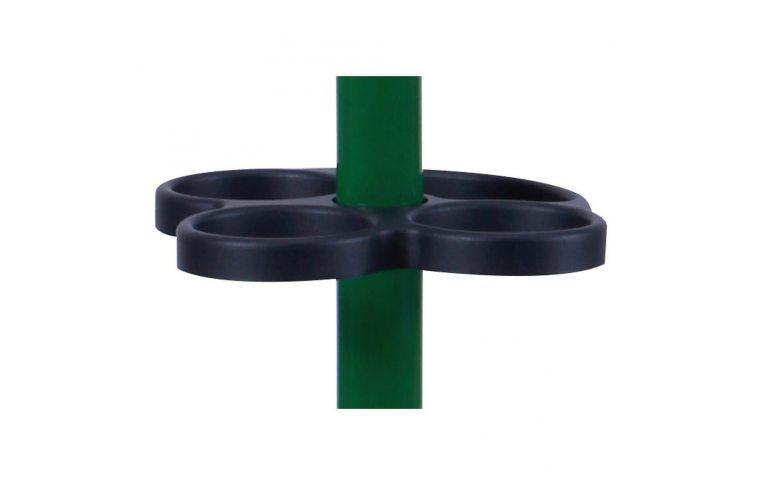 Напольные вешалки: купить Вешалка Текила зеленый AMF - 3