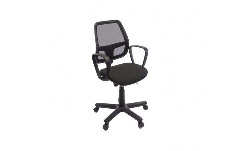 Компьютерные кресла: купить Кресло Alfa (Альфа) GTP J OH/5 C-11 - 1