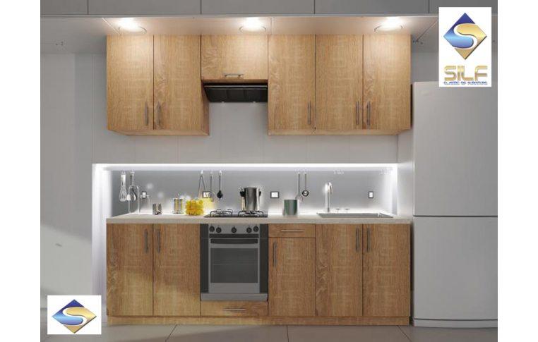 Кухни на заказ: купить Проэкт кухни №1 - 1