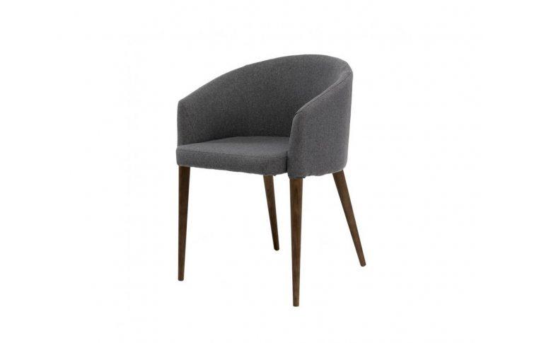 Кресла: купить Кресло Point серое - 1