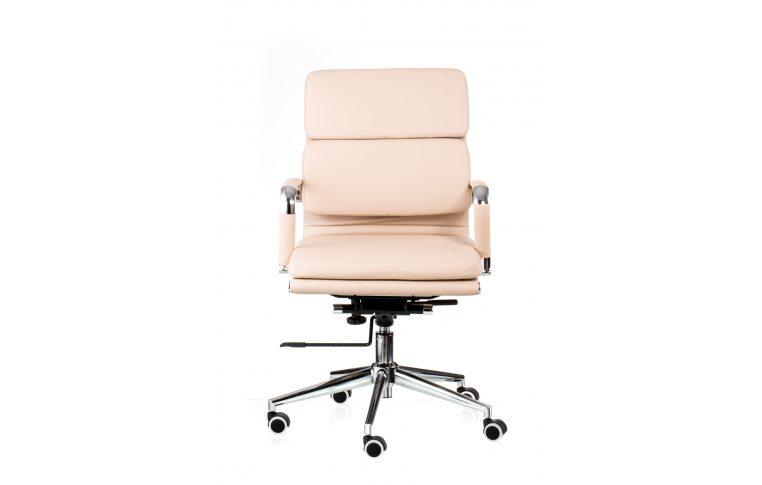 Офисные кресла: купить Кресло Solano 3 artleather beige - 2