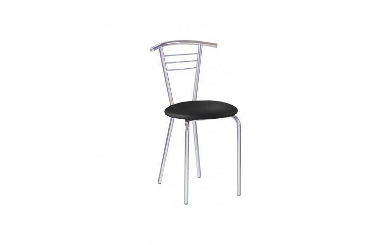 Барные стулья: купить Стул барный Tina chrome - 1