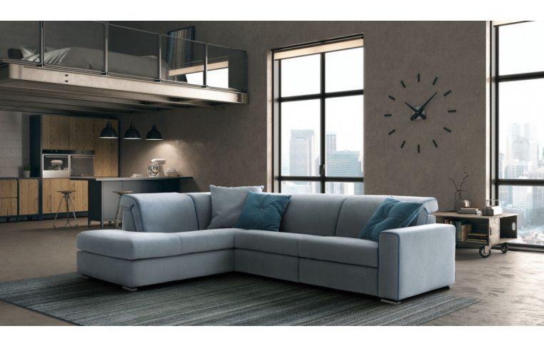 Итальянская мебель: купить Диван Drive LeComfort - 1