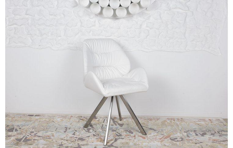Стулья и Кресла: купить Стул поворотный Tenerife (Тенерифе) белый Nicolas - 1