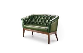 Офисные диваны: купить Диван Коралл-2 DLS -