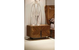 Итальянская мебель: купить Тумба прикроватная Opera КJOP130
