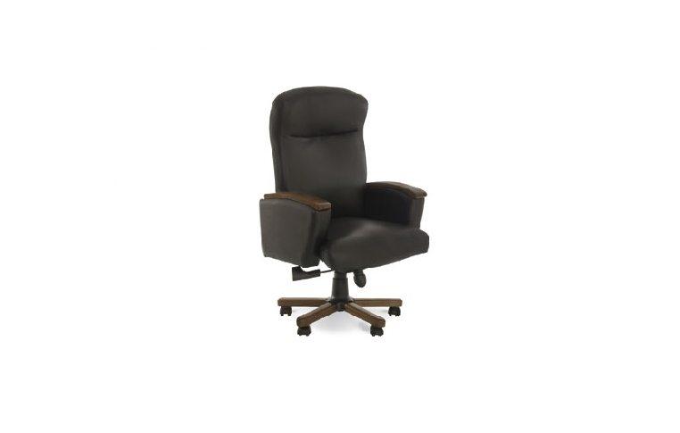 Кресла для руководителя: купить Кресло Luxus A - 1
