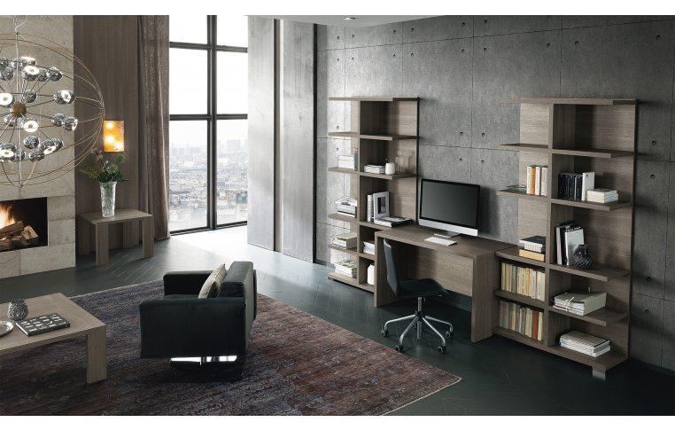 Итальянская мебель: купить Домашний кабинет Tivoli - 7