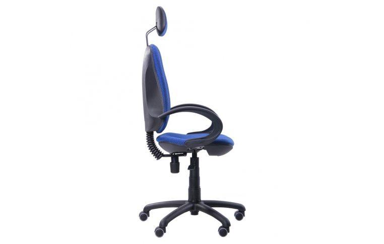 Офисные кресла: купить Кресло Регби HR FS/АМФ-5 Квадро-20 AMF - 3