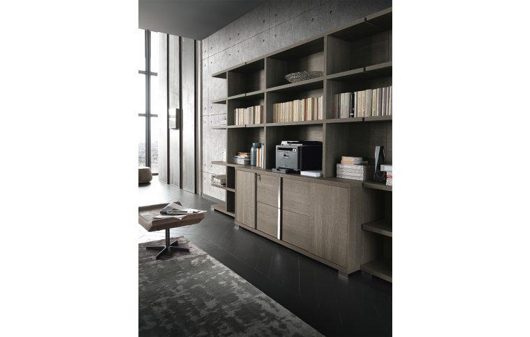 Итальянская мебель: купить Домашний кабинет Tivoli - 2