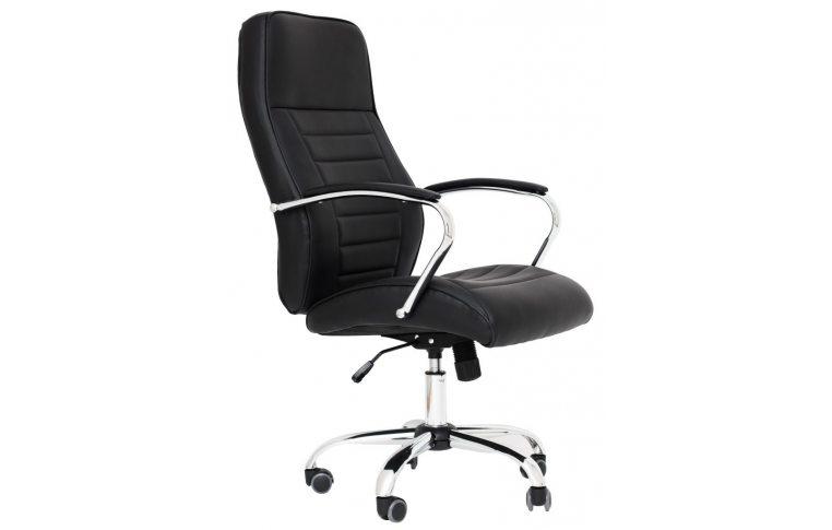 Кресла для руководителя: купить Кресло Ямайка черный Richman - 2