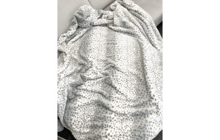 Декор для дома: купить Плед Fellpecke Fur Blanket 3882 - 3