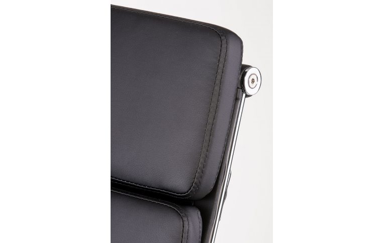 Офисные кресла: купить Кресло Solano 3 artleather black - 10
