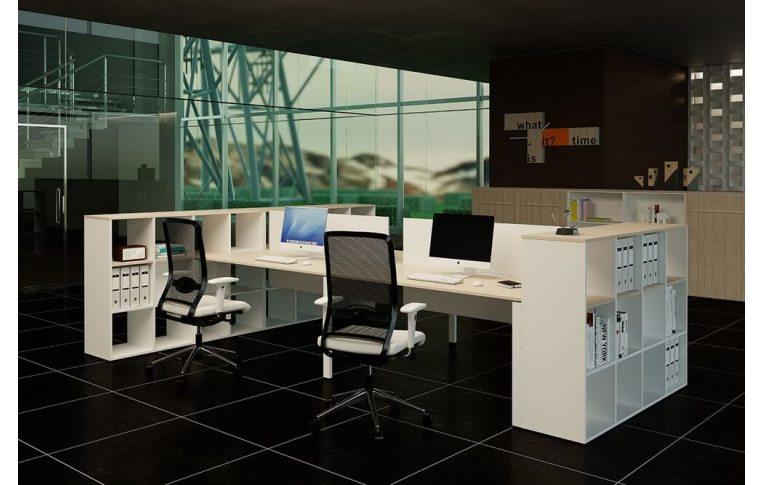 Офисная мебель: купить Серия мебели Online - 9