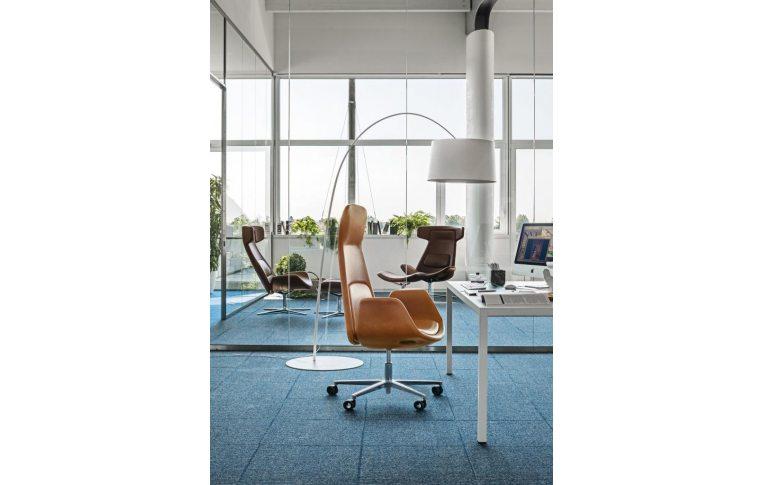 Кресла для руководителя: купить Кресло Nordic Milani - 6