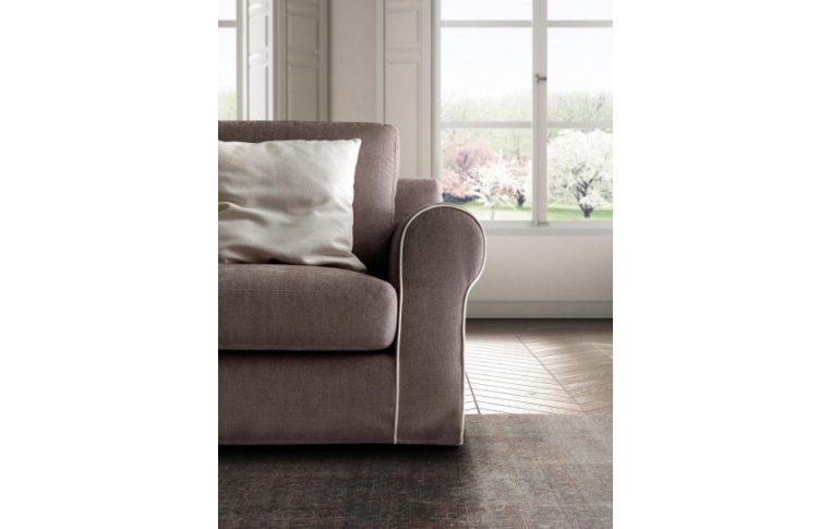 Итальянская мебель: купить Диван Abby - 4