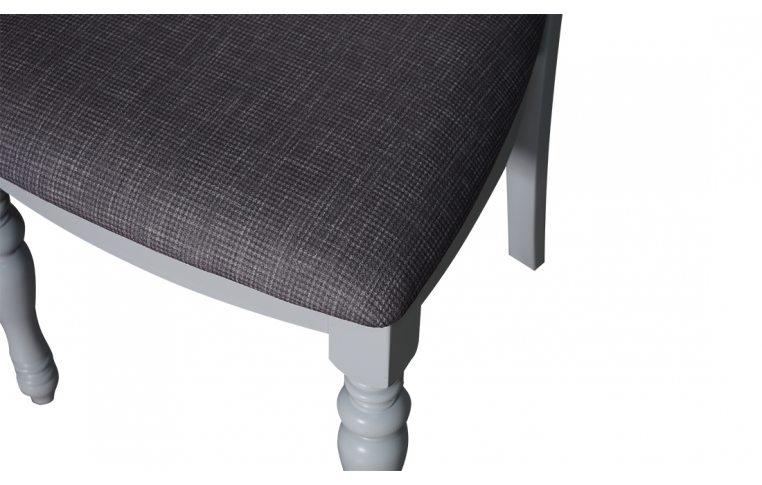 Кухонные стулья: купить Стул Орландо белый - 7