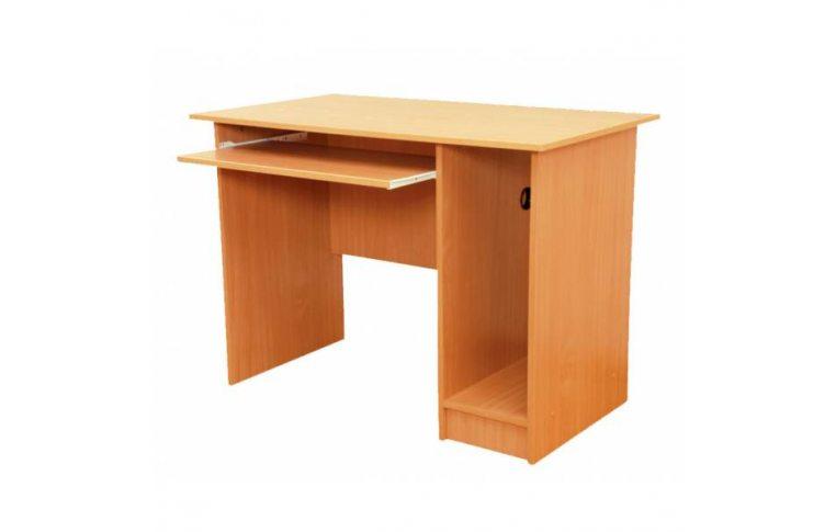 Школьная мебель: купить Стол ученический для кабинета информатики ШР-33 - 1