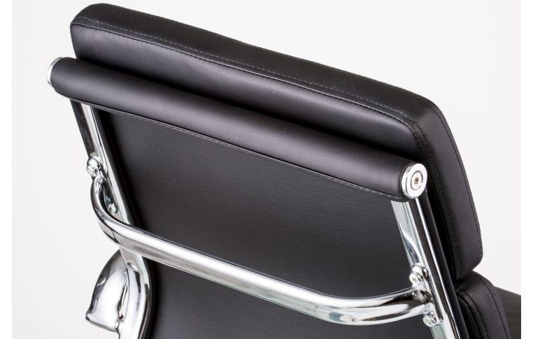 Офисные кресла: купить Кресло Solano 3 artleather black - 9