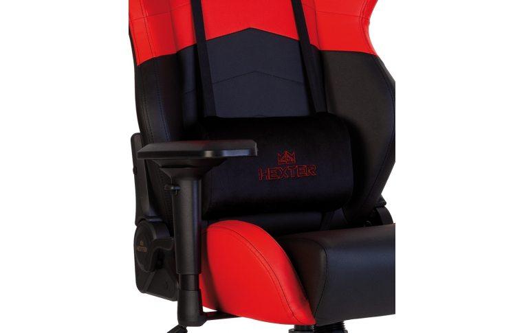 Игровые кресла: купить Кресло для геймеров Hexter pc r4d Tilt mb70 Eco/01 Black/Red - 9