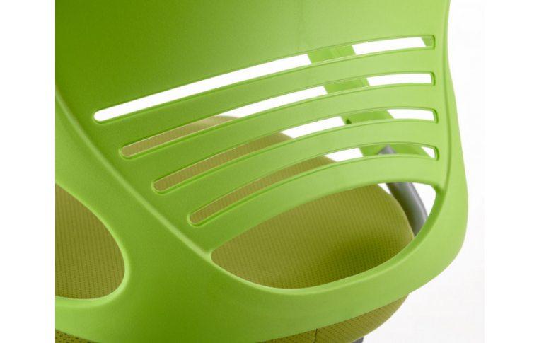 Компьютерные кресла: купить Кресло Envy Green - 6